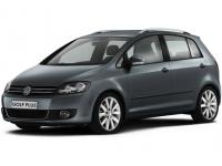 Коврики EVA Volkswagen Golf Plus II 2009-2014