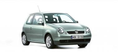 Коврики EVA Volkswagen Lupo 1998-2005