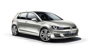 Коврики EVA Volkswagen Golf VII 2012 - 2020