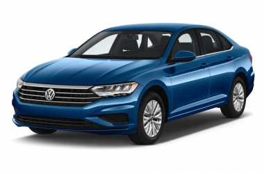 Коврики EVA Volkswagen Jetta VII 2018 - н.в